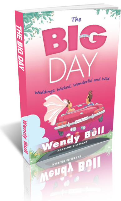 The Big Day - Wendy Bull